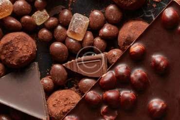 Top Ten Healthy Reasons to Eat Chocolate